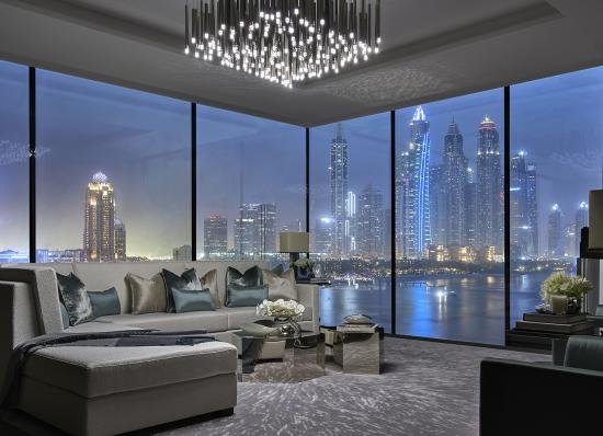 Top 5 most expensive properties sold in Dubai during 2019 so far