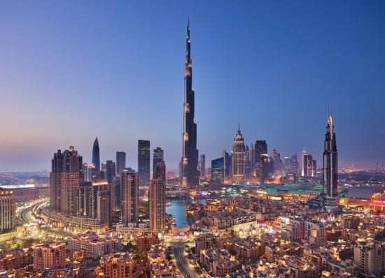 #Report: Downtown Dubai Performance Q1 2020
