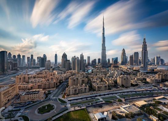 33% increase in value of Dubai real estate transactions in 2019 so far
