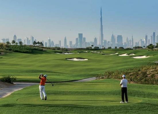 #Report: Dubai Hills Estate Performance Q1 2019