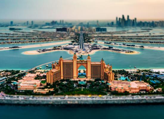 Dubai Luxury Property market registers higher demand in H1 2019