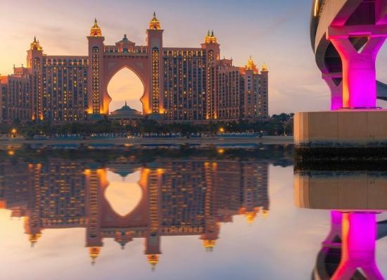 #Report: Dubai Real Estate Market Q2 2021