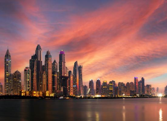 #Report: Dubai Real Estate Market Q4 2020
