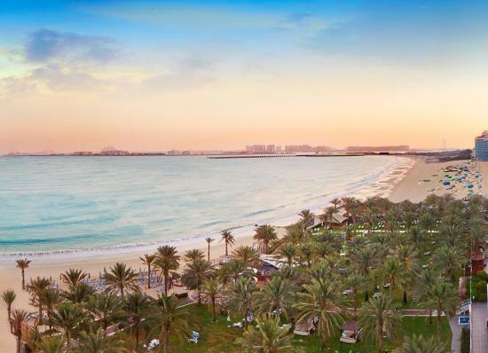 #report: Jumeirah Beach Residence (JBR) Market Performance 2019