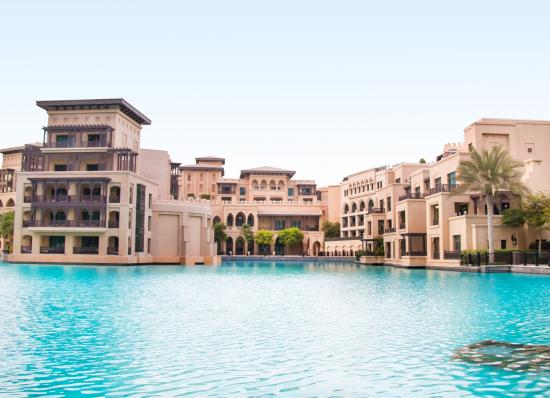 #Report: Top performing Dubai Communities in 2019