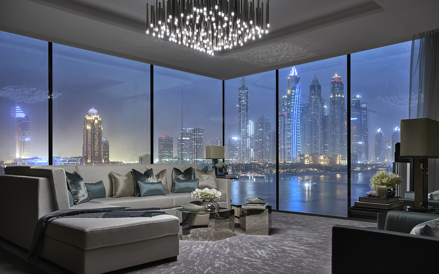 most expensive properties sold in Dubai during 2019 so far