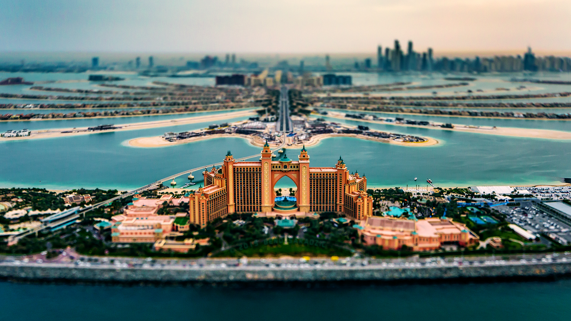 Dubai Luxury Property market registers higher demand in H1 2019